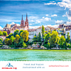 Basel - the Swiss Cultural Capital on a private day trip with Switzerland Tour