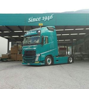 Berthod Transports SA