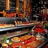 Die Pintxos Bar ist die spanische Art den Afterwork zu beginnen und bei einem Glas Wein oder Bier zu entspannen. 