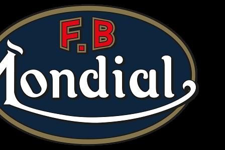 Agent moto F.B. Mondial