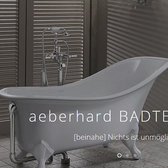 Aeberhard Badetechnik
