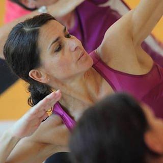 Bodymotion Fitness für Körper und Geist