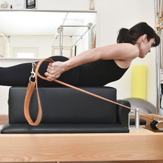 Atelier für Pilates + individuelle Körperarbeit