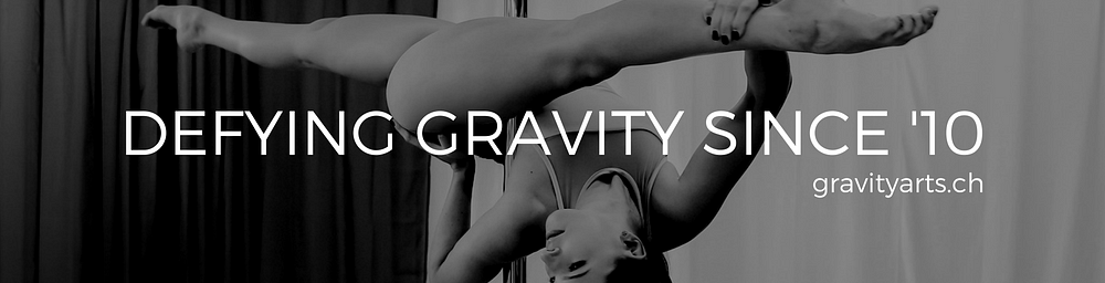 Gravity Arts