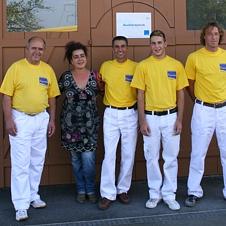 Piperata GmbH,Pfaffhausen