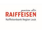 Raiffeisenbank Region Leuk Genossenschaft