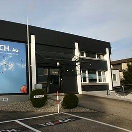 TECH AG