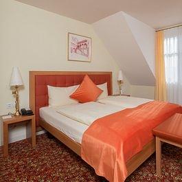 Smart Doppelzimmer GAIA HOTEL