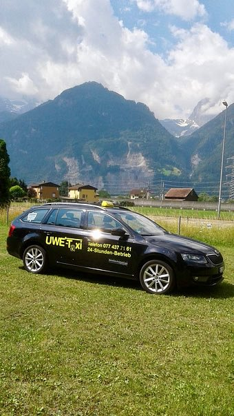 Uwe's Taxi - Limousinenservice