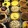 Boulangerie Pâtisserie Monnard