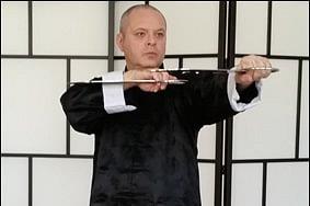 Wing Chun Kung Fu Adulti