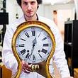 D.R. Horloger / Uhrmacher