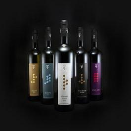 Packaging de bouteilles de vin pour DVH