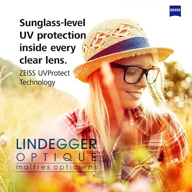 ZEISS UV Protect Technologie