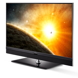 LCD Fernseher Metz Cosmo