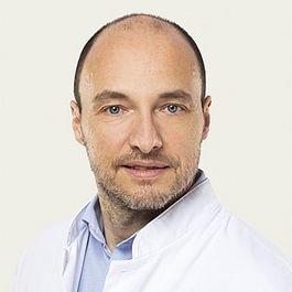 Dr. med. Aklin Balz