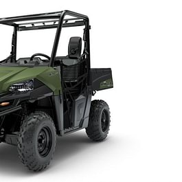 Ranger  570 SD Sage Green 14'500.-