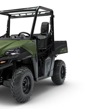 Ranger  570 SD Sage Green 14'500.-