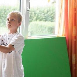 Physio- und Ergotherapie für Kinder Tempelacker