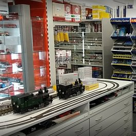 Hobby-Shop GmbH