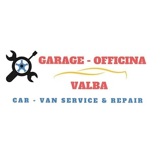 Logo Garage Officina VALBA