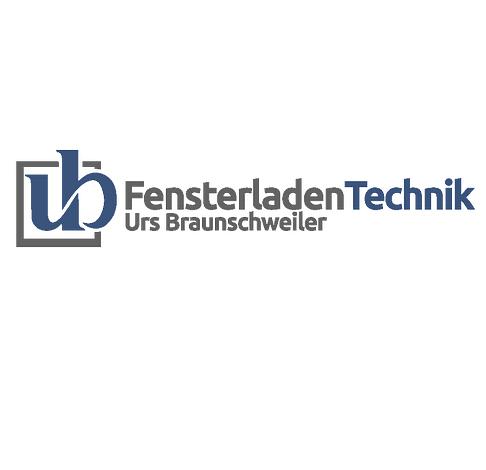 Fensterladen - Technik, Urs Braunschweiler