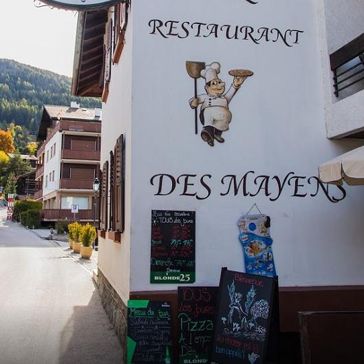 Hotel des Mayens