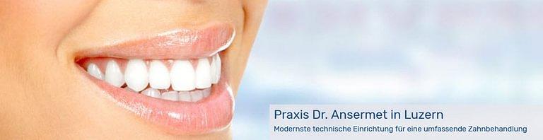 Dr. med. dent. AnserMed AG