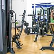 Gerätepark Physio- & Sportarena Luzern-Littau