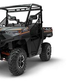 Ranger XP 1000 EPS Matte Titanium Metallic 23'900.-
