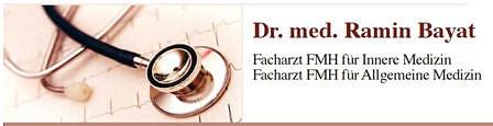 Dr. med. Bayat Ramin