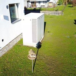 Mons Solar AG, Diepoldsau - Schallschutzhauben