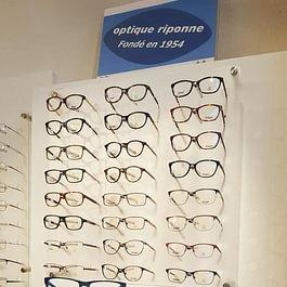Optique Riponne J+O Guareschi SA