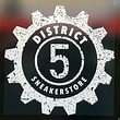 District 5 sneakerstore