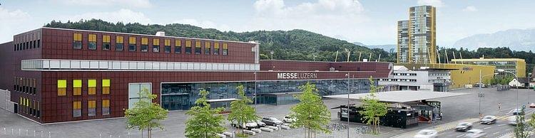 Albisser Design + Expo AG
