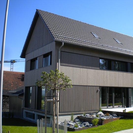 Nägeli Holzbau AG