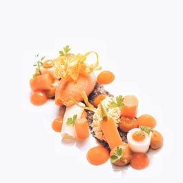 Seeländer Karottenvariation