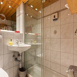Badezimmer standard