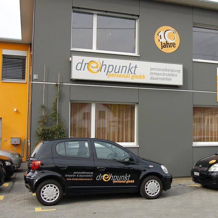 Drehpunkt Personal GmbH