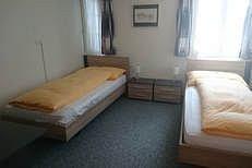 Einzel / Doppelzimmer Budget