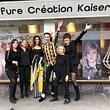 Team Coiffure Création Kaiser