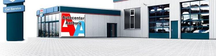 Autocenter Aarburg GmbH