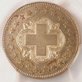 Numismatique Suisse