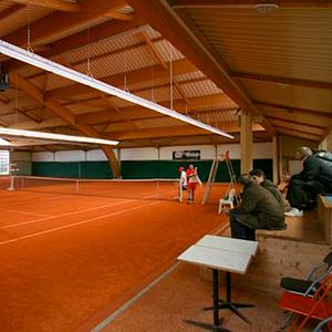 Lunika Tennis