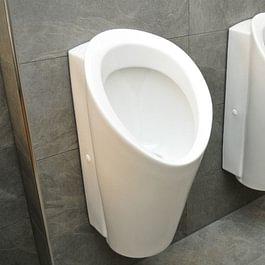 Umbau Kunden-WC, Jeker-Bäckerei in Büsserach