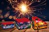 Feuerwerk Pyrostar Schärz
