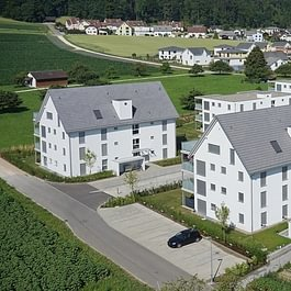 Mitac Architektur AG, ÜBB, Birr