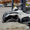 4.Polaris Sportsman 570, 2015,  km CHF 6'900.–