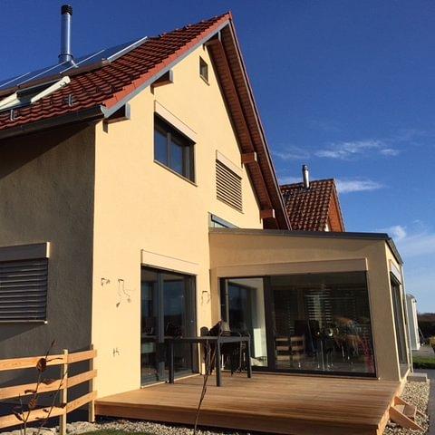 Home + Foyer SA