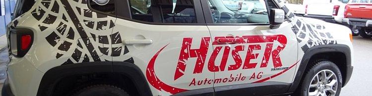 Huser Automobile AG